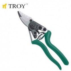 Лозарска ножица 200mm / TROY 41202 /