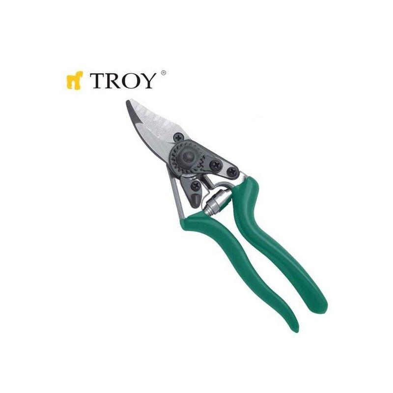 TROY 41202 Bağ Makası 200mm