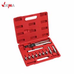 Valve stem gasket Mounting case / DEMA 17988 /