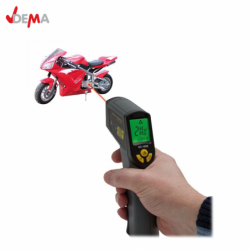 Infrared thermometer / DEMA 94166 /