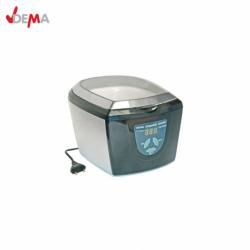 Ултразвукова вана с прозорец, кошница и аксесоари 750 мл. USR 750/50 E / DEMA 60943 /