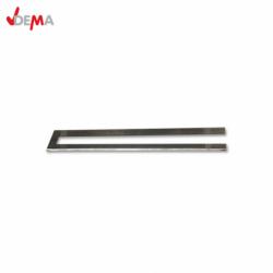 Метална шина за термоножовка DEMA 25058 / топлинен трион / DEMA ZA25059 /
