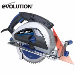 Ръчен потапящ циркуляр за рязане на стомана EVO230HDX / EVOLUTION 032-0014A /