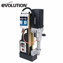 Магнитна пробивна машина EVOMAG50 / EVOLUTION 092-0004 /