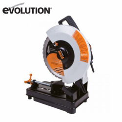 Cut off saw RAGE 2 / EVOLUTION 085-0003 /