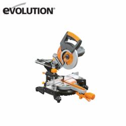 Комбиниран потапящ циркуляр за ъглово рязане Rage 3 / EVOLUTION 040-0004A /