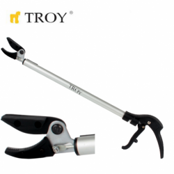 Long Arm Pruning Shear / Troy 41205 /