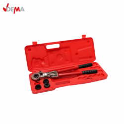 Pressing pliers for compound pipes 16-32 mm for PZ32 / DEMA 18536 /