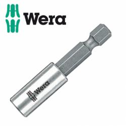 Bit set with bit holder 7 pieces / WERA 05056295001 / 3