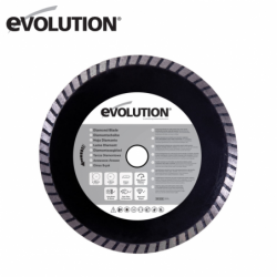 Evolution RAGE 185 mm DIAMOND Blade  / EVOLUTION RAGEBLADE185DIAMOND /