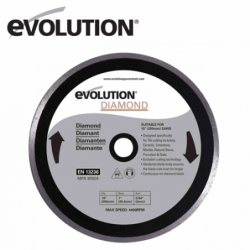 Evolution RAGE 255 mm...
