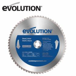 Evolution 66TBlade 355mm / EVOLUTION 66TBLADE /