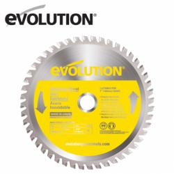 Evolution 180мм диск за неръждаема стомана / EVOLUTION EVOBLADESS /