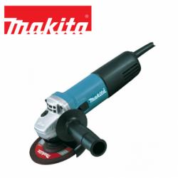 Angle grinder / Makita 9558HNRG /, 840W, 125 mm