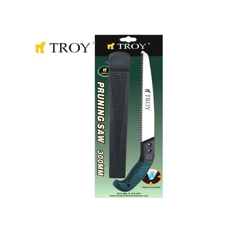 Pruning Saw - 300mm  TROY - 2
