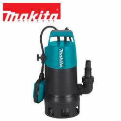 Submersible pump for polluted water / MAKITA PF1010 / 240l/min