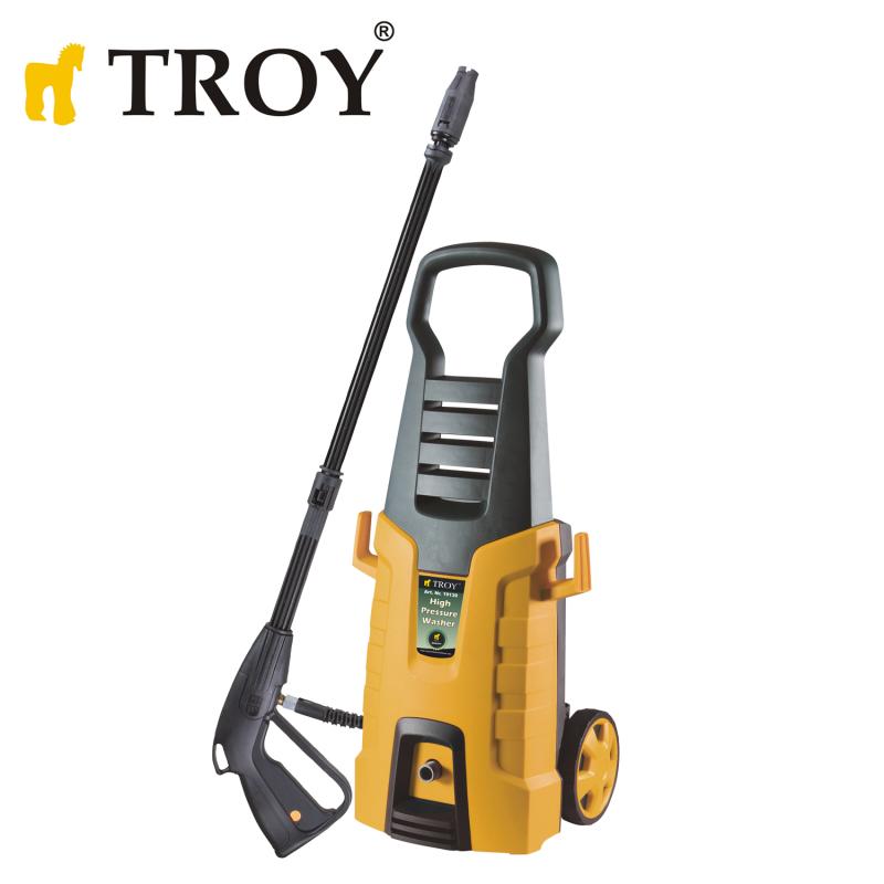 High Pressure Cleaner / Troy 19130 / 130 bar