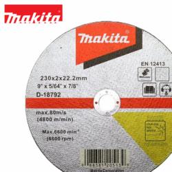 Taşlama Disk Seti / Makita...