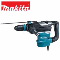 Hammer drill 1100W, 40 mm, SDS - MAX / Makita HR4013C /