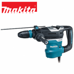 Перфоратор 1100W, 40 мм, SDS - MAX / Makita HR4013C /