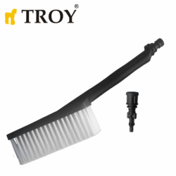 Brush for high pressure washer Troy 19130 / Troy 19130-R6 /