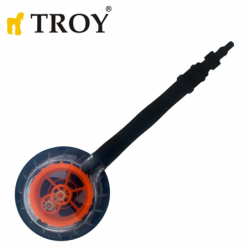 Rotating brush for high pressure washer Troy 19130 / Troy 19130-R5 /