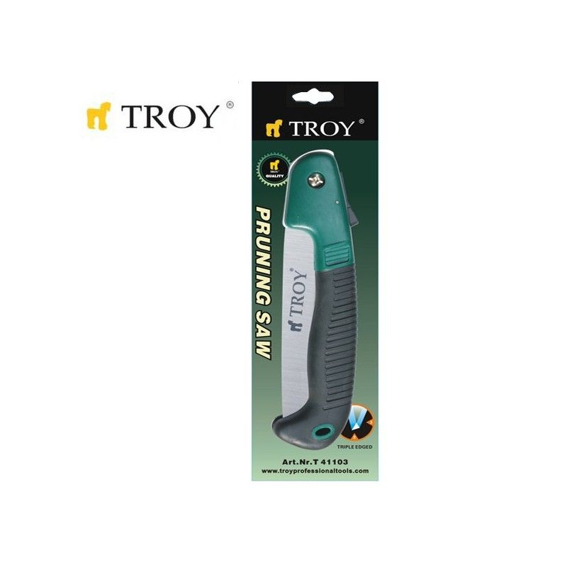 Pruning Saw - 160mm  TROY - 1