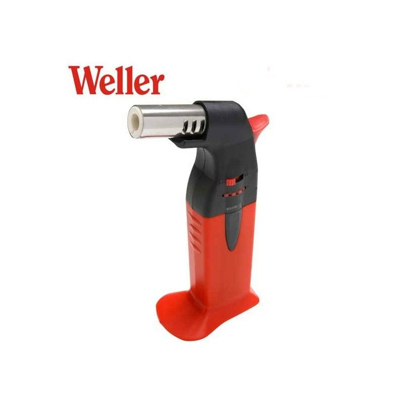 Мини газова горелка / Weller WT13EU /