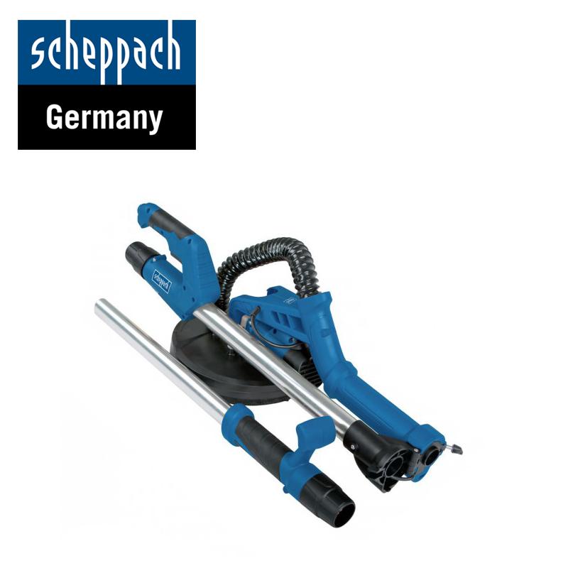 Шлайф-машина за гипсокартон DS930 710 W / Scheppach 5903805901 /