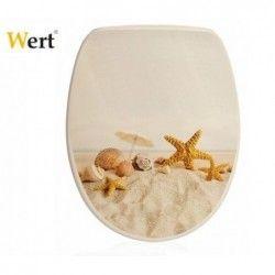 Капак за тоалетна чиния / Wert 8213 /