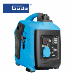 Inverter generator ISG 1000 / GÜDE 40645 / 1000 W