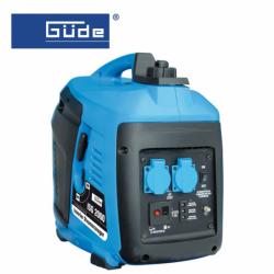 Inverter generator ISG 2000 / GÜDE 40647 / 2000 W