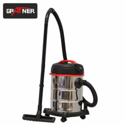 Vacuum cleaner / Grafner...