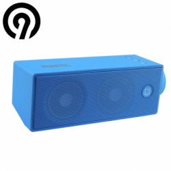 Bluetooth NINETEC Soundboost - колонка 3 W (син цвят)