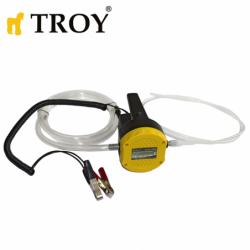 Oil Suction Pump 12V / Troy...