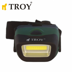 Headlight / Troy 28201 /