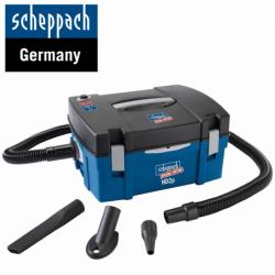 Dust collector HD2P 5L / 1250 W / Scheppach 5906301901 /