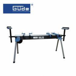 Универсална стойка със спомагателни ролки GUG 290 / GÜDE 94717 /