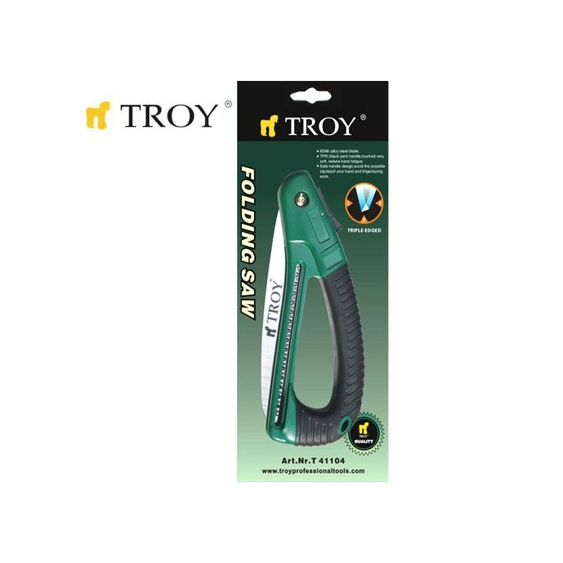 Pruning Saw - 150mm  TROY - 2