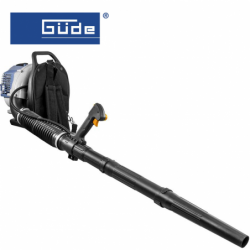 Two - strokes petrol air blower GMB 330 / GÜDE 94385 /