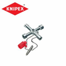 Универсален ключ / KNI...