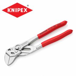 Клещи ключ, 180 мм / KNIPEX 8603180 /