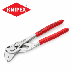 Pliers wrench 180 mm / KNIPEX 8603180 /