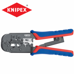 Crimping Pliers 190mm / KNIPEX 975110 /