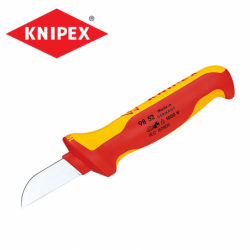 Cable Knife 190mm  / KNIPEX...