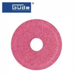 Grinding wheel suitable for universal sharpening station GÜDE 94106 / GÜDE 01007 /