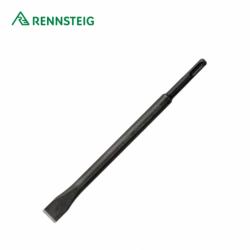 Плосък секач 250 mm / RENNSTEIG 21225000 / SDS - Plus