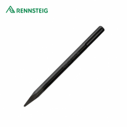 Pointed chisel 250 mm / RENNSTEIG 21040001 / SDS - Plus