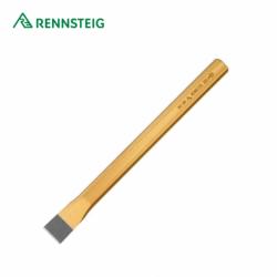 Flat chisel 250 mm / RENNSTEIG 3402501 /