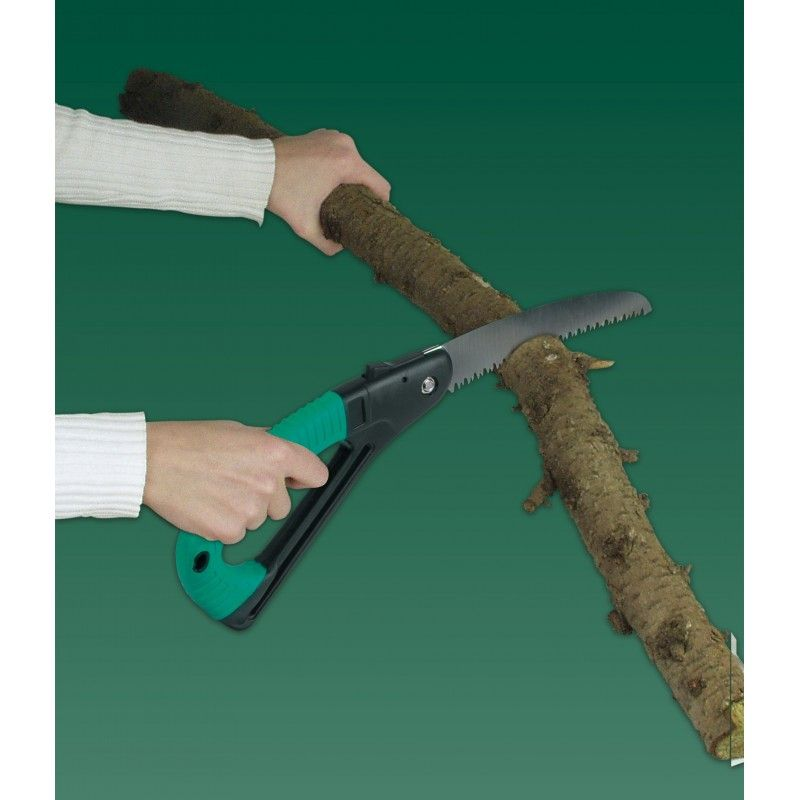 Pruning Saw - 150mm  TROY - 3